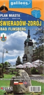 Stadtplan Bad Flinsberg
